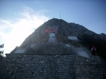 Sveta gora Lovćen in 464 stopnic do Njegoševega mavozleja